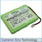 550mAh Battery For DeTeWe 480i,