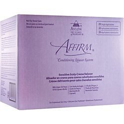 Avlon Affirm Moisture Plus Conditioning Relaxer 20 Single Applications Sale!