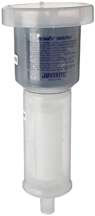 Justrite 28197 Combination Coalescing Carbon Filter