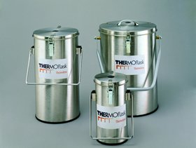 Liquid Nitrogen Transfer Vessels
