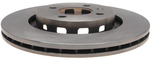 Raybestos 96122R Professional Grade Disc Brake Rotor