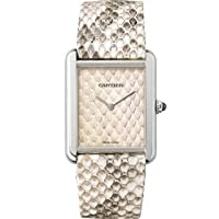 Cartier Tank Solo Ladies Watch W5200021 from Cartier