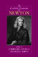 The Cambridge Companion to Newton Paperback (Cambridge Companions to Philosophy)