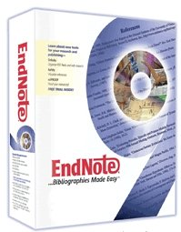 ResearchSoft EndNote 9 [Old Version]