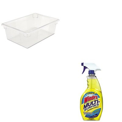 Windex Multi Surface Cleaner front-641832