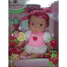 Buy Strawberry Shortcake – Berry Baby Kisses