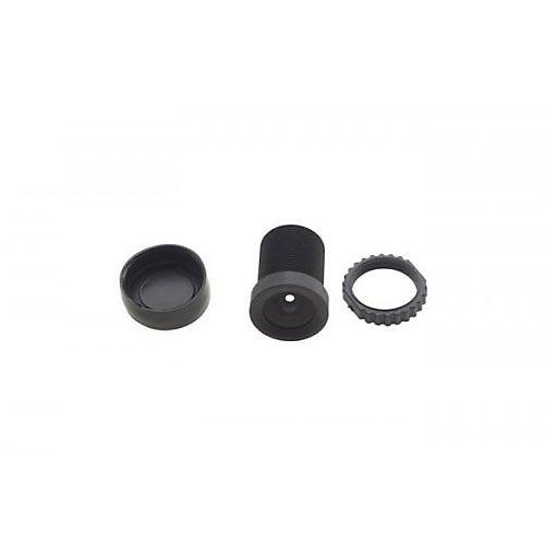 Standard 3.6mm CCD Lens