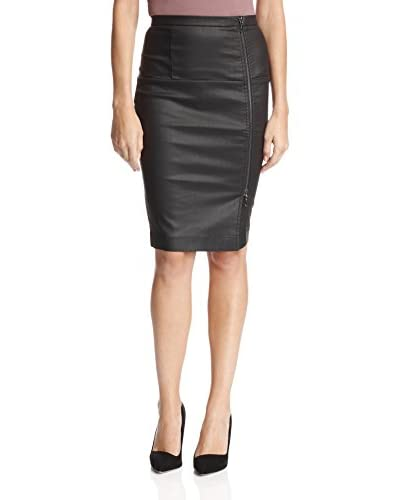 French Connection Women's Gazelle Pencil Skirt
