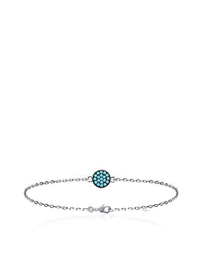 BALI Jewelry Pulsera plata de ley 925 milésimas