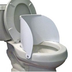 Flippee The Toilet Shield