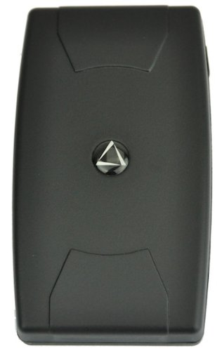 LandAirSea SilverCloud Real-Time GPS Tracking System