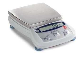 Ohaus tAJ balance de précision 2000 g/0,1 g