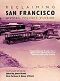 img - for Reclaiming San Francisco (98) by Brook, James [Paperback (2001)] book / textbook / text book