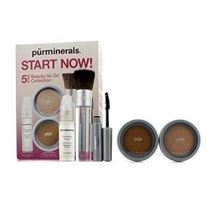 Pur Minerals Start Now Kit Blush Medium