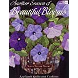 Another Season of Beautiful Blooms Book