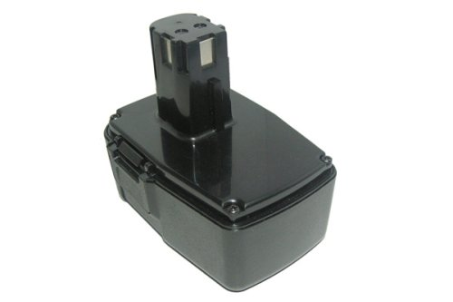 13.2V 1700mAh Ni-Cd Battery for CRAFTSMAN 11147, 27493, 315.22453, Compatible Part Numbers: 11064, 11095, 981090-001, 981563-000, 982032-001