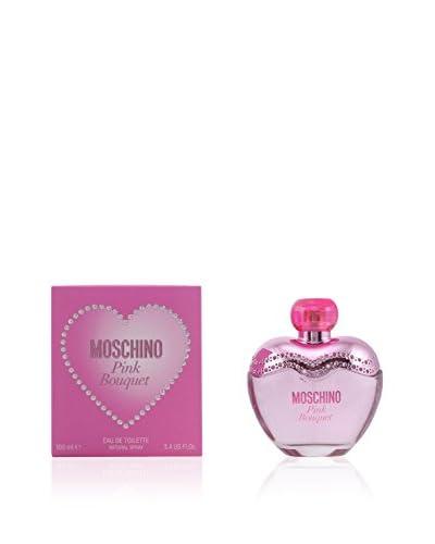 Moschino Eau De Toilette Donna Pink Bouquet 100 ml