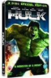 The Incredible Hulk (2008) (2 Discs) (Steelbook) [DVD]