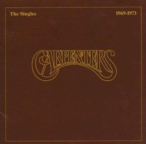 The Carpenters - The Singles, 1969 - 1973 - Zortam Music