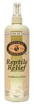 Natural Chemistry Reptile Relief 16.9 Oz. (500ml)