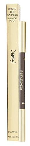 Yves Saint Laurent Dessin Sopracciglia Matita, Glazed Brown