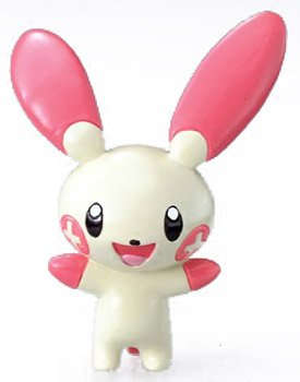 Pokemon : Plusle Figure 2 Inch