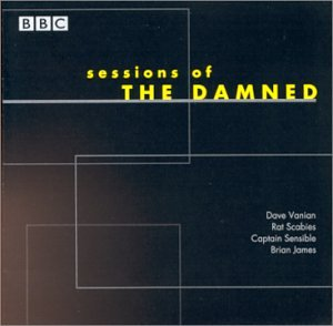 The Damned - Sessions Of The Damned - Zortam Music
