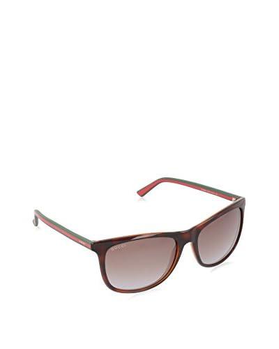 Gucci Gafas de Sol 1055/S TF0VY57 Havana
