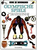 img - for Sehen, Staunen, Wissen: Olympische Spiele. book / textbook / text book