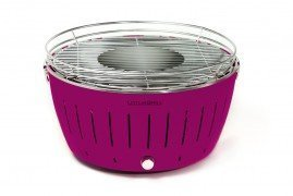 Get Cheap LotusGrill the Smoke Free Charcoal Grill/Table Grill in
