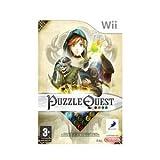 echange, troc Puzzle Quest : Challenge Of The Warlords (Nintendo Wii) [Import UK]