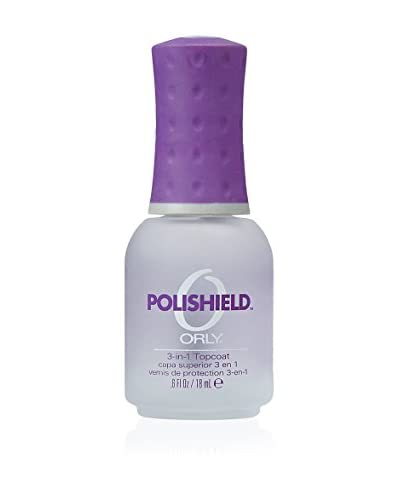 Orly Esmalte Polishield 3In1 Topcoat 18 ml