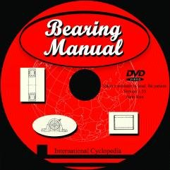 Bearing Manual (DVD version)