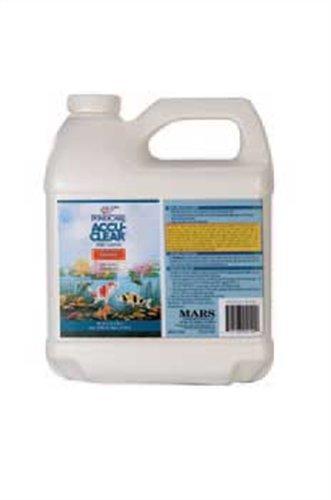 PondCare Accu-Clear Water Clarifier 64-OunceB0006G5KMQ : image