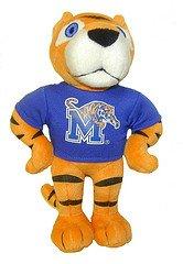 Memphis Tigers 10