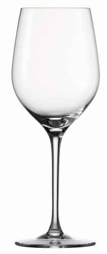 Spiegelau Vino Vino Large White Wine Glass, Set of 4