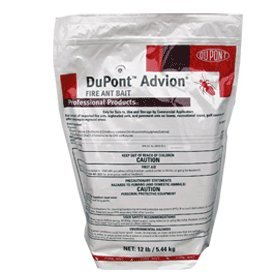 DuPont Advion Insect Granules-25 lb bag 791130 | DealTrend