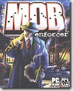Mob Enforcer - Pc