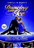 Torvill & Dean's Dancing On Ice - The Bolero 25th Anniversary Tour DVD