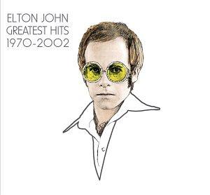 Elton John - Greatest Hits 1970-2002 - Gay Wedding Gift