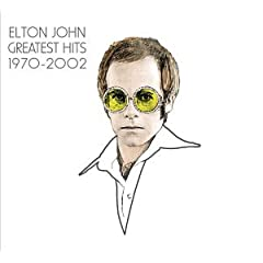 Elton John – Greatest Hits 1970-2002