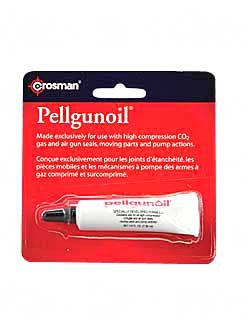 Crosman Pellgunoil® Air Gun Lubricating Oil (1/4 ounces)