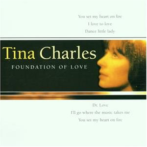 Tina Charles - Foundation of Love - Zortam Music