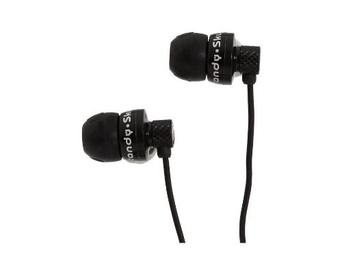 Skullcandy Titan (Black)