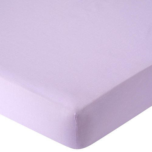 Lilac Baby Bedding