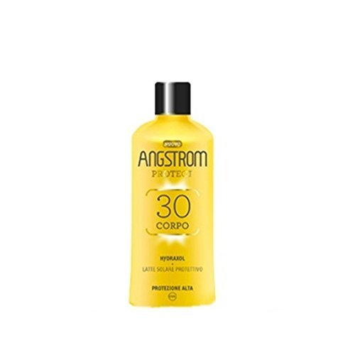 Angstrom Hydraxol Latte Spray Solare SPF 30 Spray 200ml