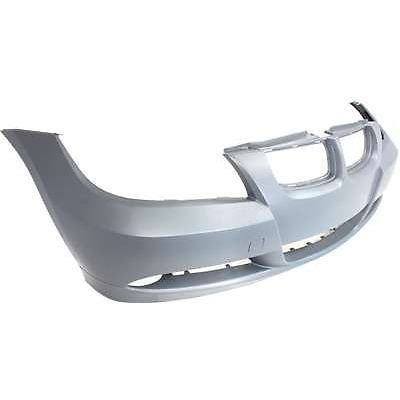 Diften 105-A2502-X01 - New Bumper Cover Facial Front Primered 325 323 328 330 BM1000180 51117140859 (Front Bumper Cover Bmw compare prices)