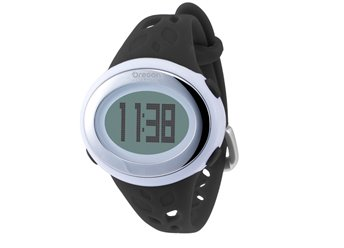 Oregon Scientific Women's Heart Rate Monitior - Zone Trainer 1.0 - Grey, 42 G
