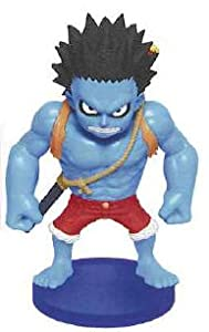 One Piece World Collection Vol. 3 Figur: Nightmare Ruffy / Luffy