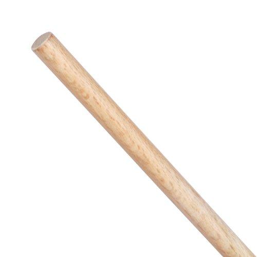 DEPICE w-joj - Jo, arma da addestramento in legno di quercia, colore: bianco